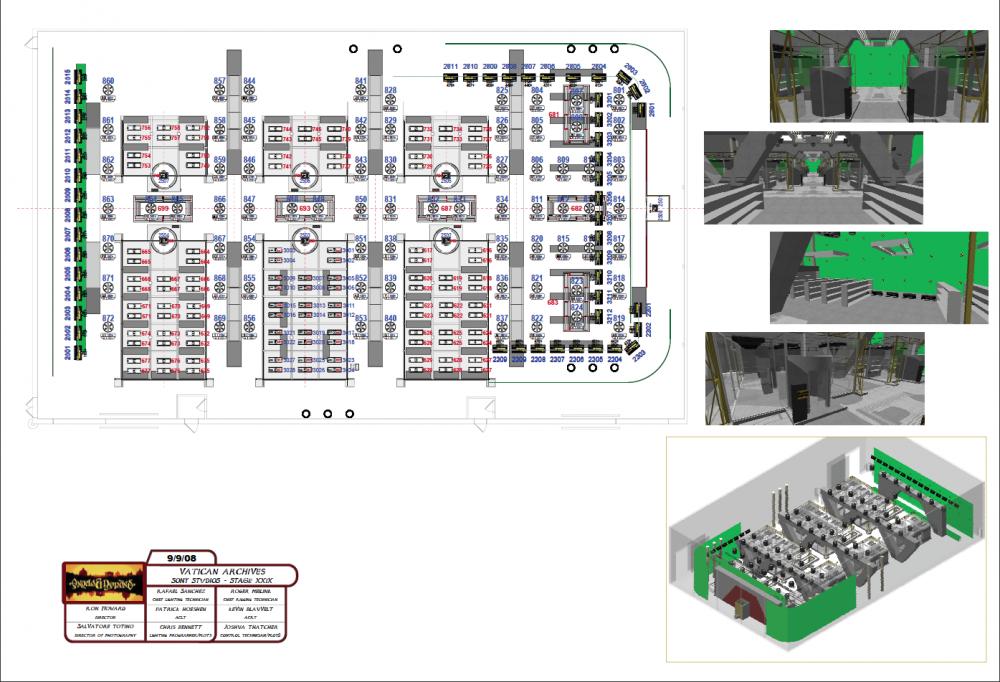 vectorworks spotlight 2013