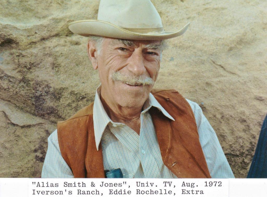 1972 Alias Smith Amp Jones Iatse Local 728