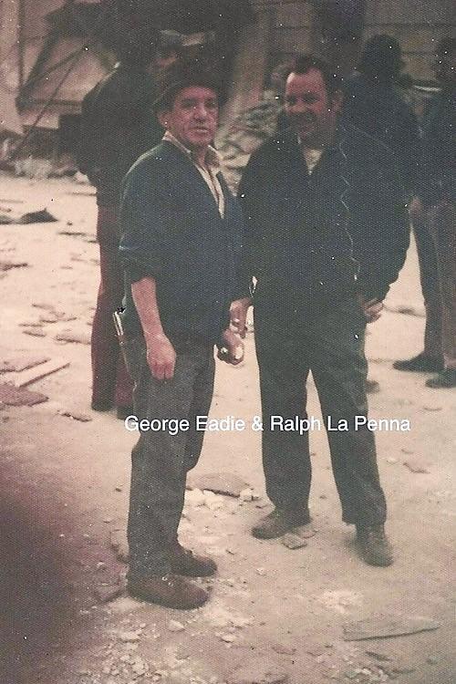 George Eadie & Ralph La Penna