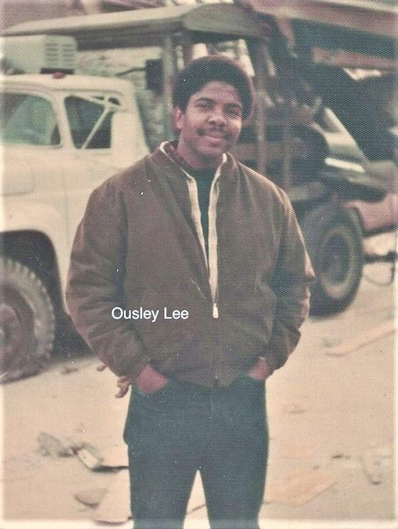 Ousley Lee