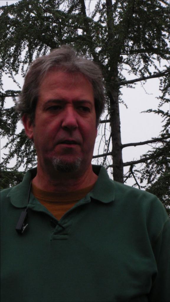 Bill Reilly