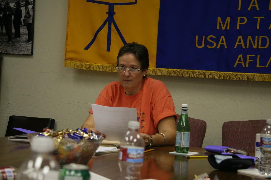 Karen Weilacher (Photo by Michael Everett)