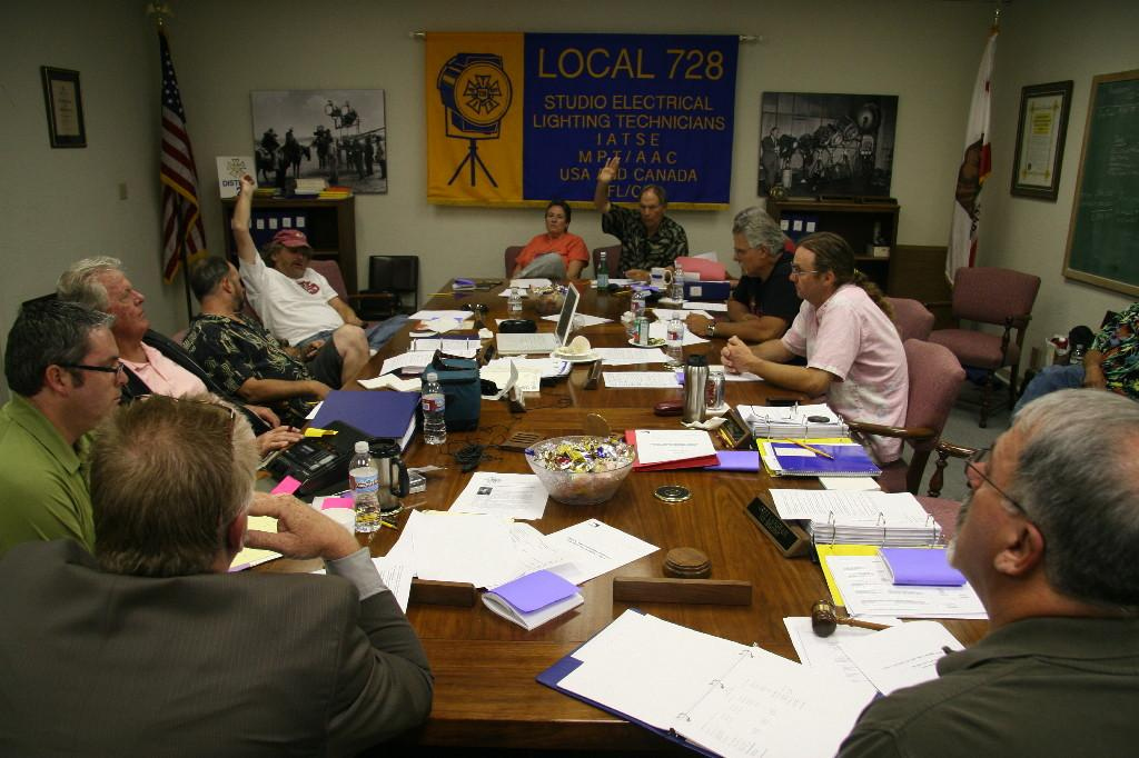 The EBoard (Photo by Michael Everett)
