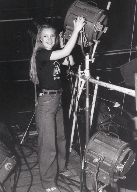 Jane Krueger, 1980