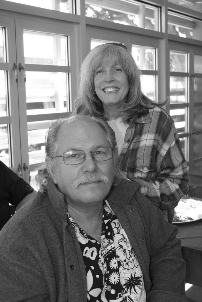 Ron & Sherie Miller (Photo by Local 728).